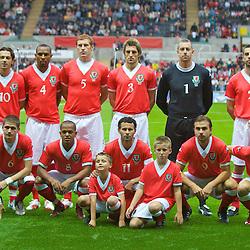 060815 Wales v Bulgaria