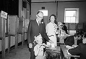 1966 - 01/06 T.F. O'Higgins Votes