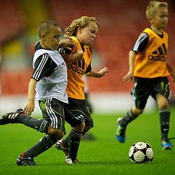 110929 Liverpool Academy Under-8s