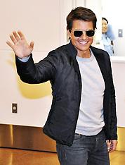 JAN 8 2013 Tom Cruise : Japan