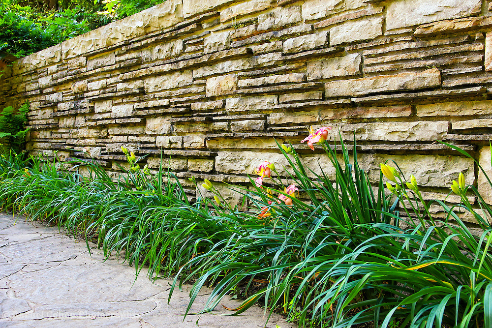 &quot;The Wall&quot;<br />