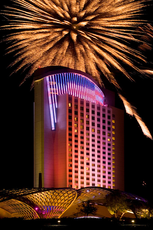 Casino firework morongo show motor city casino jobs in detroit