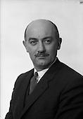 1963 - Mr. Robinson of Irish Shell
