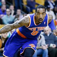 03-26 Knicks at Celtics