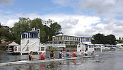 Henley, Great Britain.   competng at  Henley Royal Regatta. Henley Reach, England 03.07.2007 [Mandatory credit Peter Spurrier/ Intersport Images] Rowing Courses, Henley Reach, Henley, ENGLAND . HRR.
