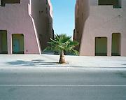 Mar Menor Golf Resort. 70 Hectares, 797 houses.