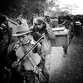 Ixil People: Post Genocide and Daily Life
