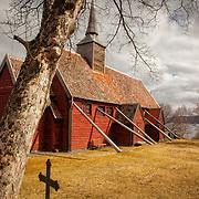 Medieval Norway