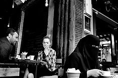 Istanbul - Black or White?