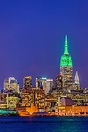 NYC Landmark New Pictures - Cover