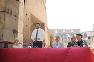 20150605 - Conferenza Stampa Inaug.Montacarichi del Colosseo, Franceschini