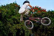 BMX in  Havana Vedado, Cuba.