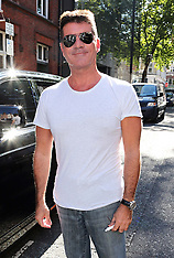 SEP 02 2013 Launch of the X Factor Musical
