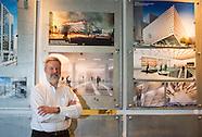 Roger Fricke, of MATT Construction.