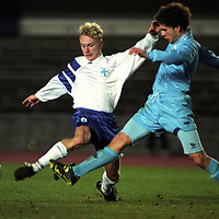 Finland - San Marino 13.12.1994