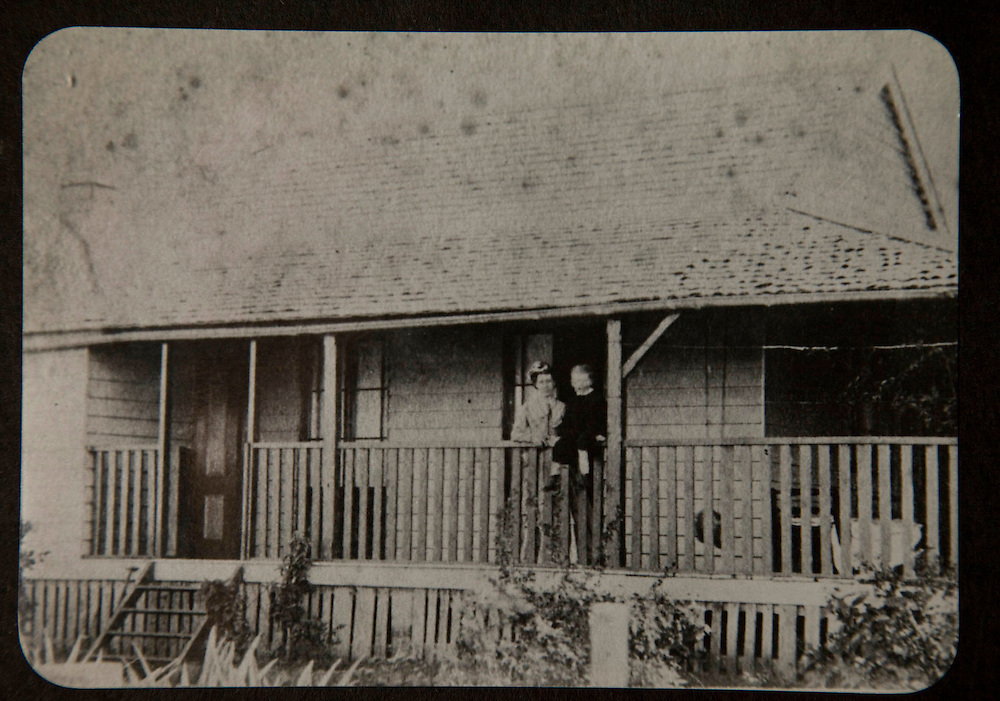"""Repatriation of aboriginal remains from Europe and the U.S. to back to Australia story. Historical images of """"Archers farm"""" from the late 1800s"""