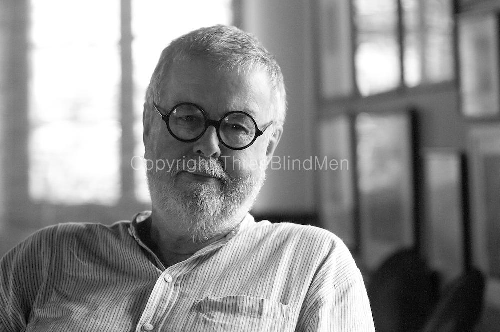 David Robson - architect, author, historian.