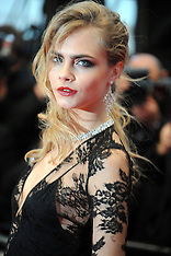 MAY 15 2013 Festival de Cannes