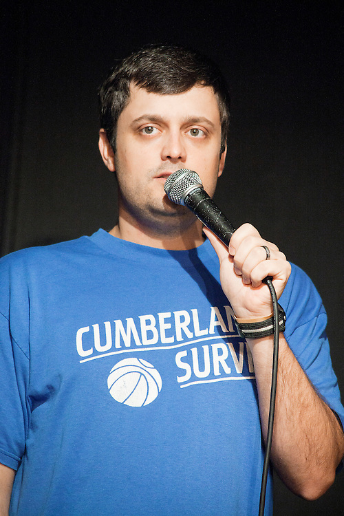 Nate Bargatze - Whiplash - June 11, 2012