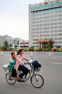 29/05/08 - SHOUGUANG - SHANDONG - CHINE - Photo Jerome CHABANNE