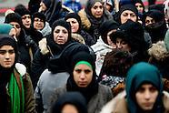 DEMONSTRATIE VOOR DE ISLAM