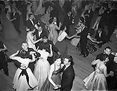 1958 - 10/12 Roscommon Men's Association Dinner Dance