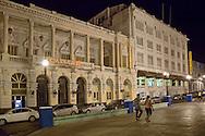 Hotel Casa Granda, Santiago de Cuba, Cuba.