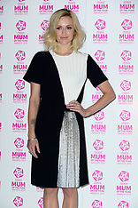 AUG 15 2014 Fearne Cotton announced as Ambassador for Tesco Mum of the Year