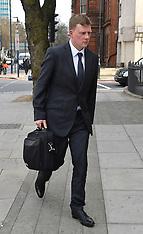 File Photo-  Peter Nunn Jailed for 18 weeks