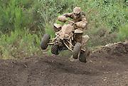 #1 Doug Eichner-2007 Worcs ATV Round #7 at Straddleline ORV Park, Olympia Washington