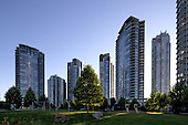 Vancouver High Rise
