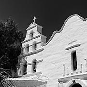California Black and White 2015