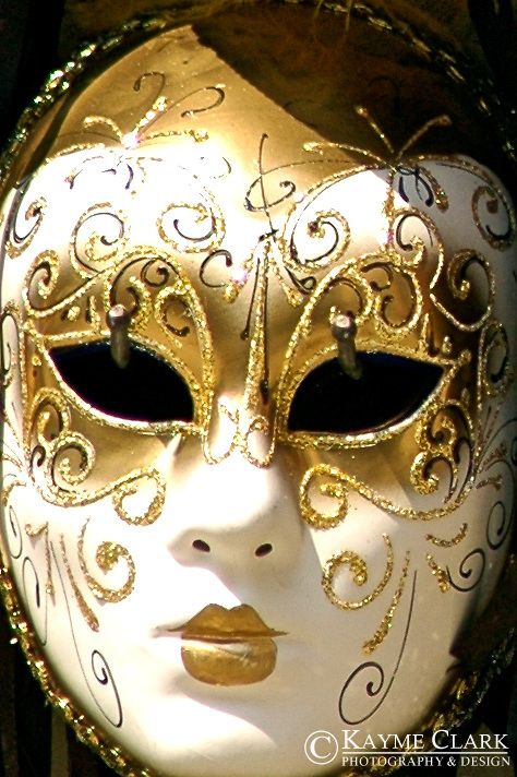 Cultural Masks From Europe Venetian Masks - St. M...