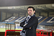 05-02-2014 - Paul Hartley unveiled as Dundee FC manager