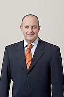Mr Mark Gibson, chief executive officer of Express Couriers Limited