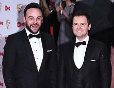 The Virgin TV British Academy (BAFTA) Television Awards