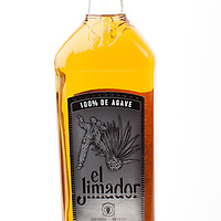 El Jimador anejo -- Image originally appeared in the Tequila Matchmaker: http://tequilamatchmaker.com