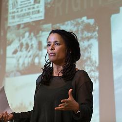Earth Day Dr. Carolyn Finney