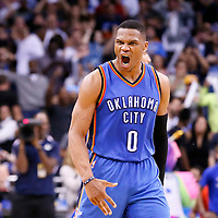 10-30 THUNDER AT MAGIC