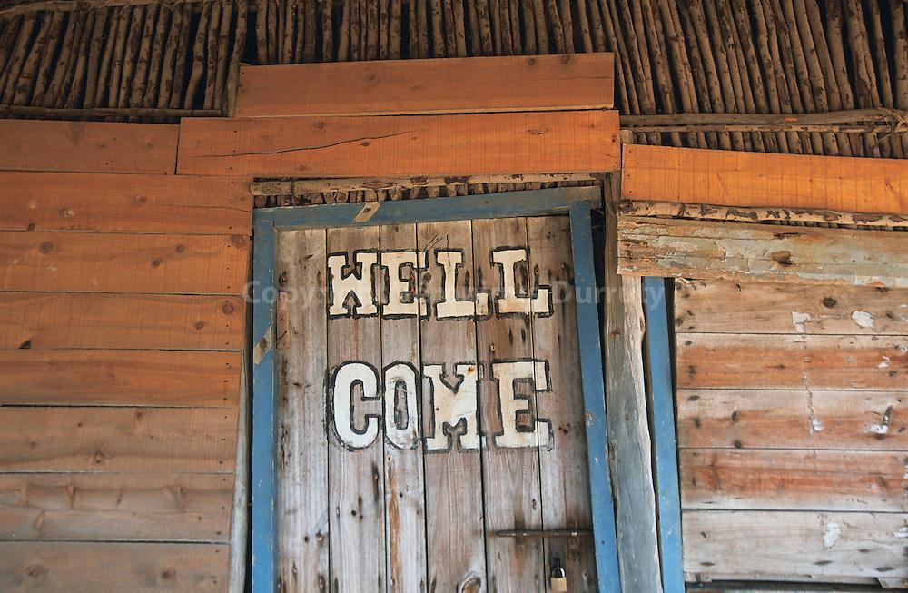 MAISON SUR L'ILE DE LAMU, KENYA