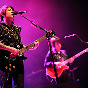 Tegan and Sara, The Pageant 2008