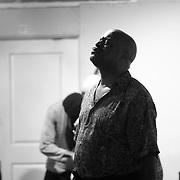 DC Loft Jazz, 7/24/11