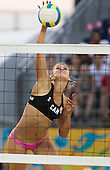 Womens Volleyball Canada vs Caymen Islands
