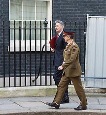 FEB 05 2013 Downing Street