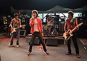 8/3/2005 - Rolling Stones Bigger Bang Tour Rehearsal - Toronto