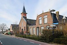 Warns, Súdwest Fryslân, Fryslân, Netherlands