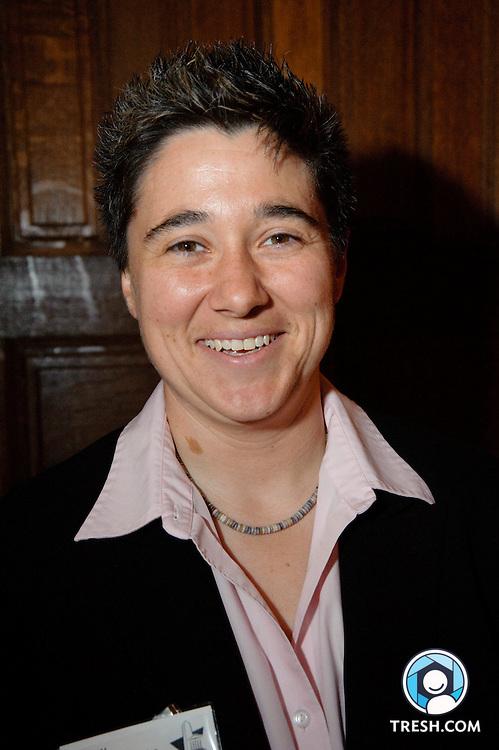GAYLAW Co-President Kristen Muenzen
