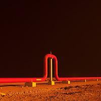 LPG Pipeline, Qatar