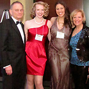 A glimpse of the 11th Annual Arts Gala at Wright State University, Saturday, April 10, 2010.