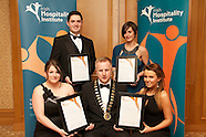 Founders' Banquet & Hospitality Management Awards 2011.